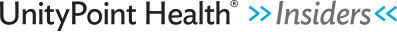 UnityPoint Health® Insiders